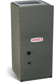 Lennox cbx25uh air handler charlotte comfort systems inc for Fan motor for lennox air conditioner