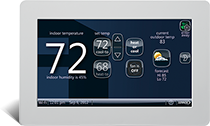 Lennox iComfort Wi-Fi Touchscreen Thermostat